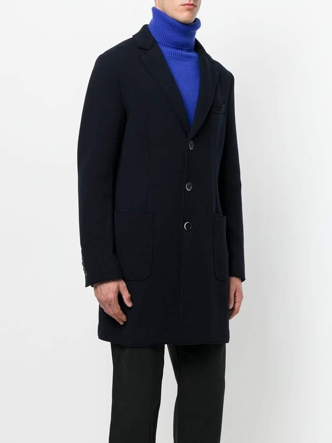 Barena single breasted coat