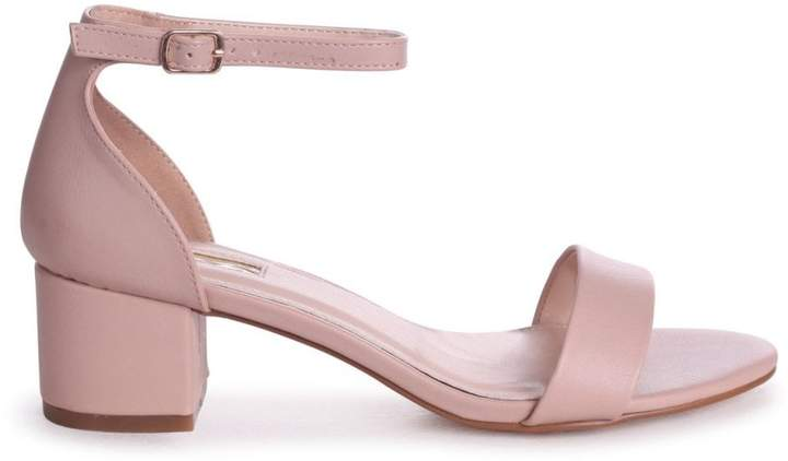 f3d8598dad 5 Inch Heel Nude Shoes - ShopStyle UK