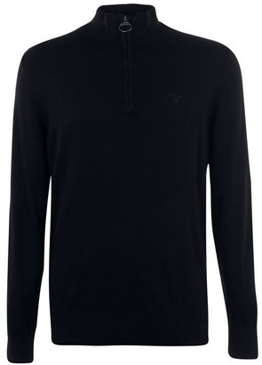 Barbour Lifestyle Barbour half Zip Jumper