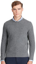 Polo Ralph Lauren Merino Wool–Cashmere Sweater