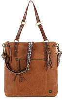 The Sak Ashland Tasseled Convertible Tote