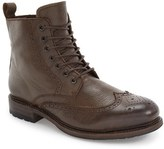 Blackstone Women's 'Km24' Wingtip Boot