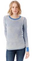 Alternative Burnout Long Sleeve Thermal T-Shirt