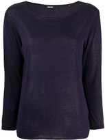 Aspesi round-neck jumper
