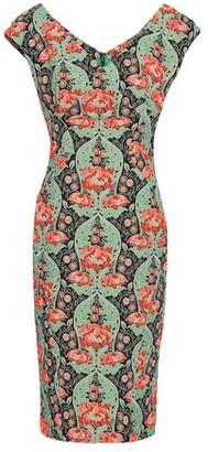 Zac Posen Knee-length dress