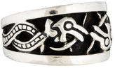 Chrome Hearts Carved Ring