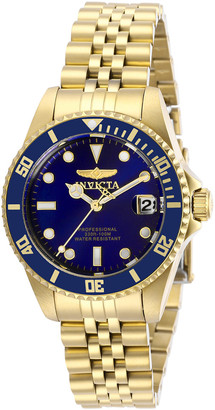 Invicta Women's Pro Diver Watch