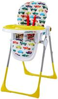 Cosatto Noodle Supa Highchair - Rev Up
