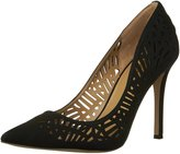BCBGeneration Women's Throne Laser Cut Pump