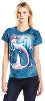 The Mountain Junior's Mermaid Graphic T-Shirt