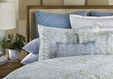 Barbara Barry Sea Leaves - Kelp - Twin Size Duvet Cover