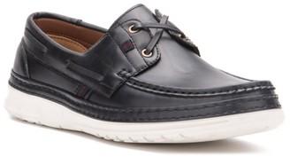 X-Ray Gary Boat Shoe
