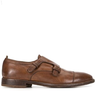 Officine Creative Princetown/046 monk shoes