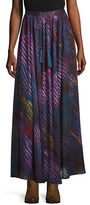 Free People True To You Crepe Maxi Skirt