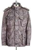 Strellson Camoflauge Ranger Jacket
