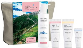 Herbal Essentials Thirsty Skin Kit