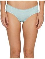 OnGossamer Cabana Cotton Lounge Hipster G0052 Women's Underwear