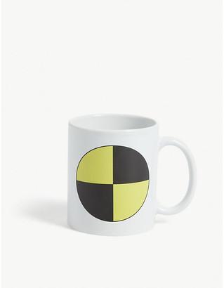 Selfridges Graphic-print ceramic mug