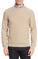 Luciano Barbera Men's Cashmere Sweater