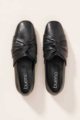 Bueno Knotted Flats