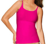 "Maidenform Sweet Nothings By Fuschia ""Get The Skinny"" Camisole Top Retail $32.00"