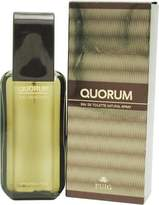 Antonio Puig Quorum By Edt Spray 1.7 Oz