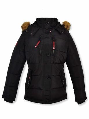 Canada Weather Gear Women's Puffer Jacket or Vest