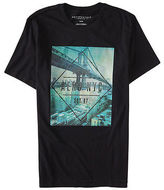Aeropostale Mens Aero Nyc Est. 87 Photo Graphic T Shirt