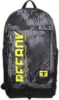 Reebok Motion Active Rucksack Black