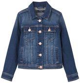 MANGO Girls Denim Jacket