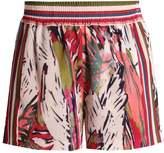 Sisley Shorts green