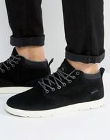 Emerica Crusier Sneakers In Black