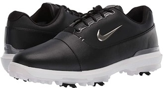 Nike Air Zoom Victory Pro (Black/Metallic Pewter/Summit White/Gunsmoke) Men's Golf Shoes