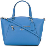 Coach classic tote - women - Leather - One Size