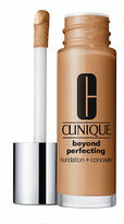 Clinique Beyond Perfecting Foundation + Concealer/1 oz.