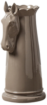 Torre & Tagus Notable Horse Umbrella Stand