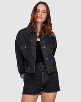 RVCA Empire Jacket