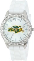 Game Time Women's COL-FRO-NDS Frost College Series North Dakota State Collegiate 3-Hand Analog Watch