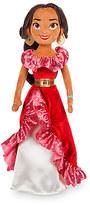 Disney Elena Plush Doll - Medium - 20''