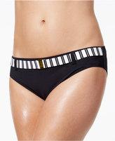 Bleu by Rod Beattie Cruise Control Belted Bikini Briefs