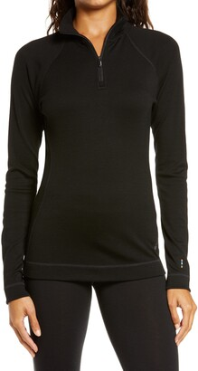 Smartwool Merino Base Layer Pullover