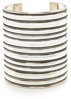 Forever 21 Ridged Cuff