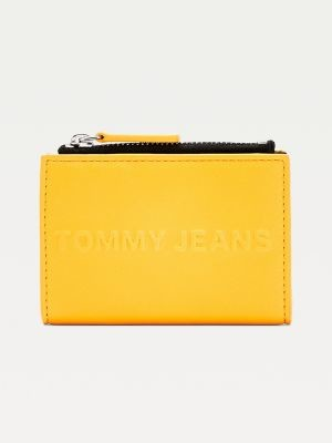 Tommy Hilfiger Tommy Jeans Bold Wallet
