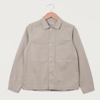 Knickerbocker - Chore Shirt Military Olive - M