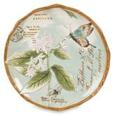 Fitz & Floyd Toulouse 9-Inch Salad Plate in Green