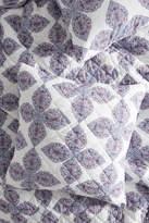 John Robshaw Textiles Tarati Euro Sham