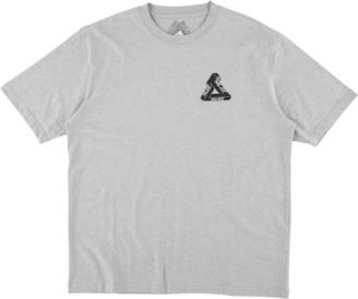 Palace Tri-Wobble T-Shirt - Large