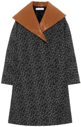 J.W.Anderson Wool-blend coat