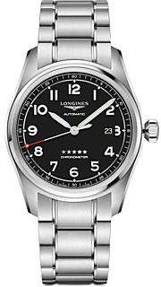 Longines Spirit Watch, 42mm