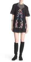 Free People Women's 'Perfectly Victorian' Minidress